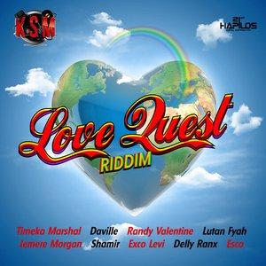 Love Quest Riddim