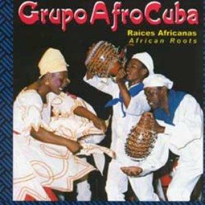 Avatar for Grupo Afrocuba de Matanzas