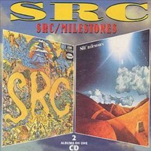 SRC / Milestones