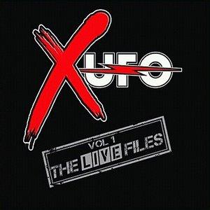 Vol 1. The Live Files