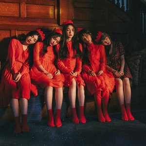 Avatar for Red Velvet