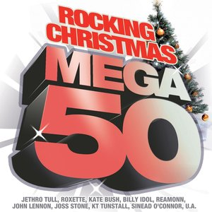 Mega 50 - Rocking Christmas