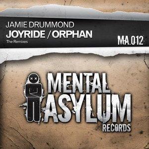 Joyride / Orphan (The Remixes)
