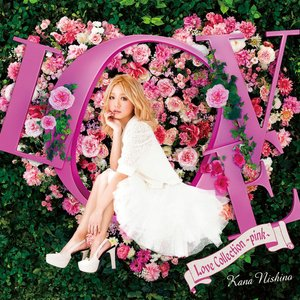 Love Collection ~pink~