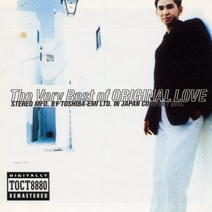 The Very Best Of Original Love