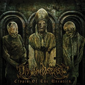 Crypts Of The Unrotten