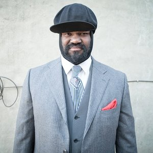 Avatar for Gregory Porter
