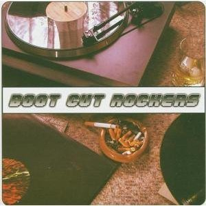 Boot Cut Rock