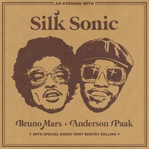 Silk Sonic Intro / Leave the Door Open