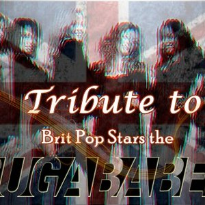 Tribute to Brit Pop Stars the Sugababes