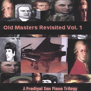 Old Masters Revisited Vol.1