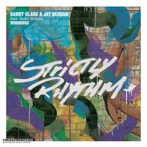 Avatar for Danny Clark & Jay Benham feat. SuSu Bobien
