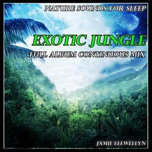 Nature Sounds for Sleep: Exotic Jungle