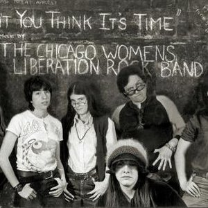Avatar for Chicago Women's Liberation Rock Band