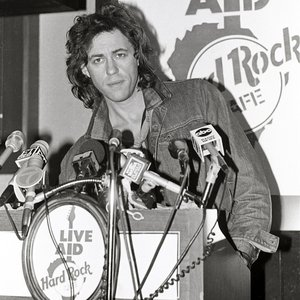 Avatar for Bob Geldof