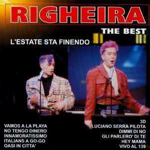 The Best Righeira