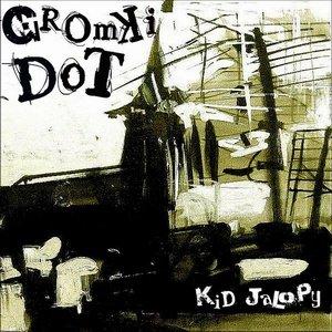 Kid Jalopy