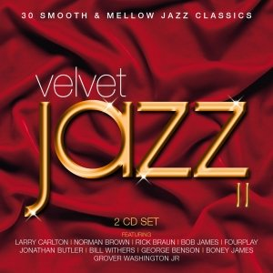 Velvet Jazz II