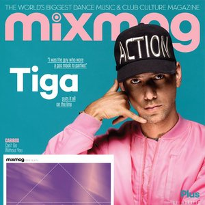 Avatar for MixMag