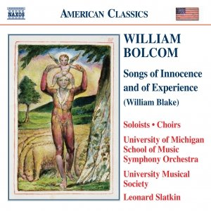BOLCOM: Songs of Innocence and of Experience