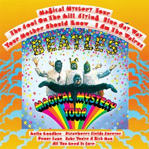 The Beatles - Magical Mystery Tour - Lyrics2You