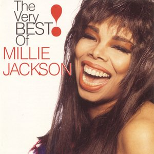 The Very Best Of Millie Jackson