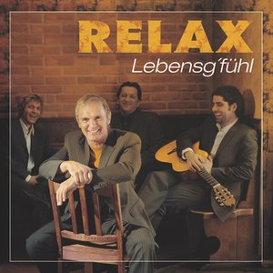 Lebensg'fühl - Best Of - 25 Jahre Relax