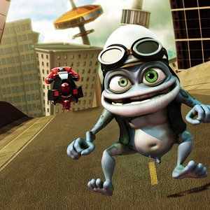 Image for 'Crazy frog'