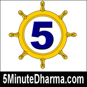 Image for '5 Minute Dharma Podcast'