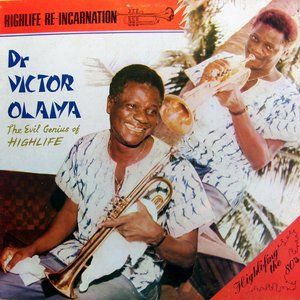 Avatar for Dr. Victor Olaiya