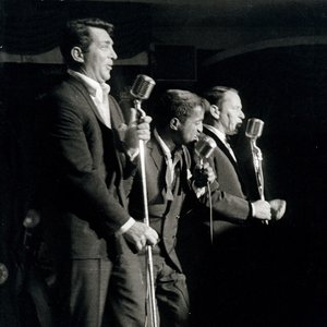 Image for 'The Rat Pack'