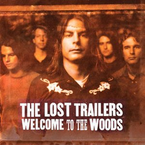 Welcome to the Woods