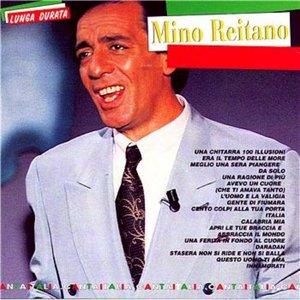 Mino Reitano Cantaitalia