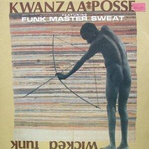 Avatar for Kwanzaa Posse