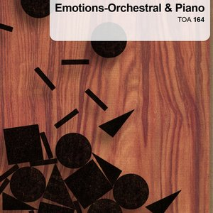 Tree of Arts Production Music Library, Emotions (Orchestral and Piano)