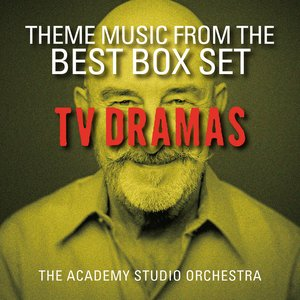 Themes Music from the Best Box Set T.V. Dramas