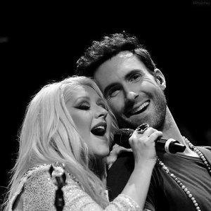 Аватар для Maroon 5 feat. Christina Aguilera