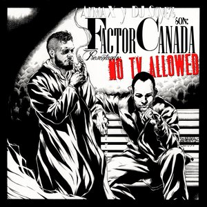 Avatar for Factor Canadá