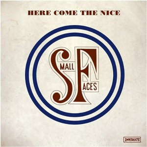Here Come the Nice: The Immediate Years Box Set 1967–1969