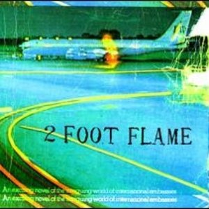 2 Foot Flame