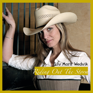 Liv Marit Wedvik - Love Me Or Leave Me