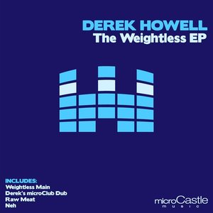 The Weightless EP