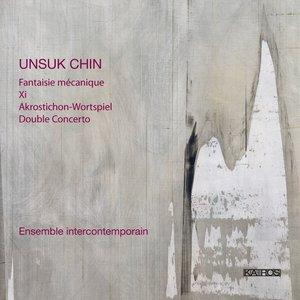 Unsuk Chin:Xi
