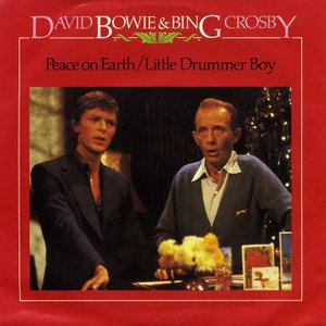 Peace On Earth / Little Drummer Boy