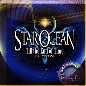 Star Ocean Till the End of Time Original Soundtrack Vol.1