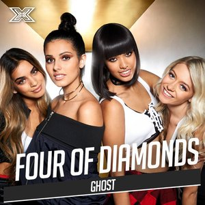 Ghost (X Factor Recording)