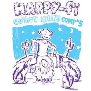 Happy-Fi Compilacion Vol.5 Coyote Nights
