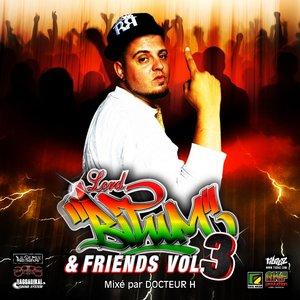 Bitum & Friends, Vol. 3