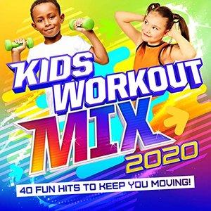 Kids Workout Mix 2020