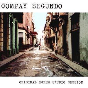 Original Egrem Studio Session